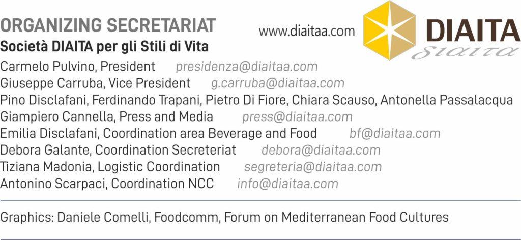 Organizing Secretariat