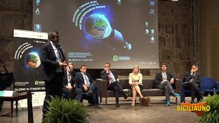 Conclusione Conferenza Mondiale Dieta Mediterranea Accordo Fao-Ciheam-Upm